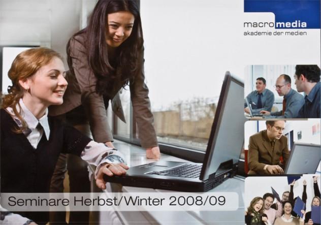 Macromedia Akademie_2